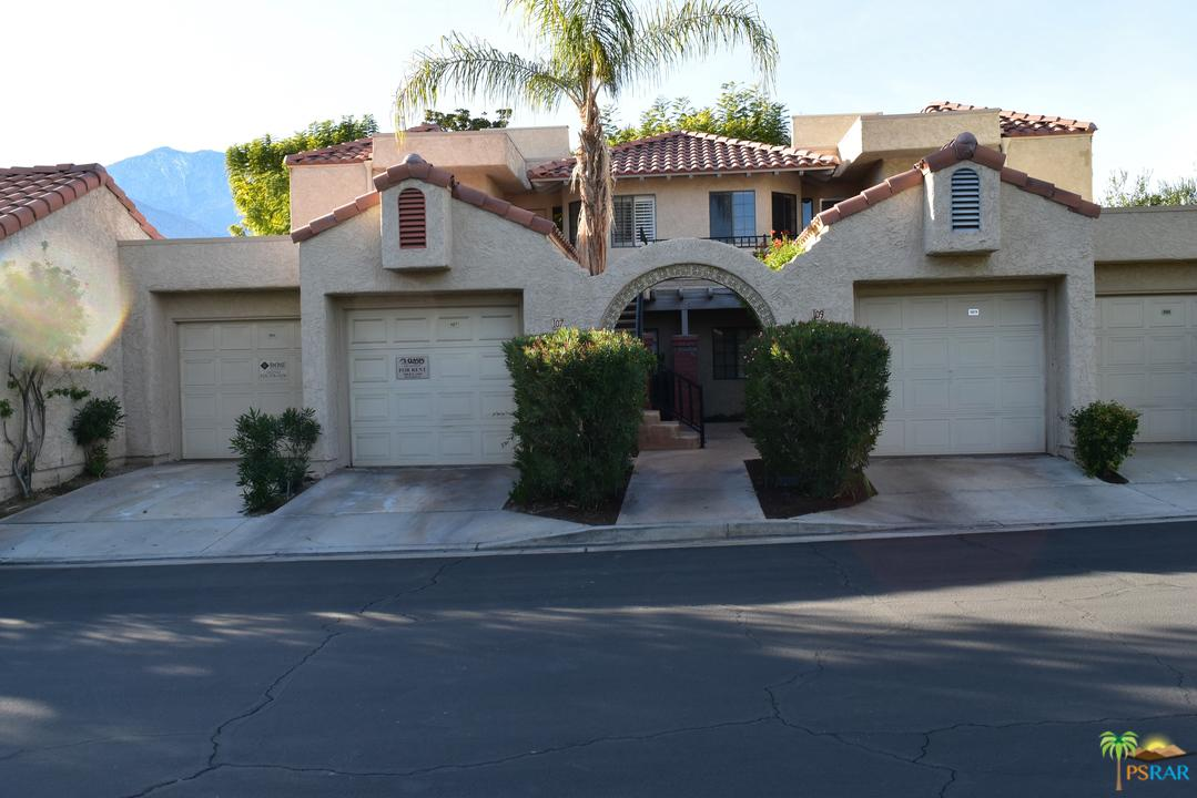 2345 CHEROKEE, Palm Springs, CA 92264