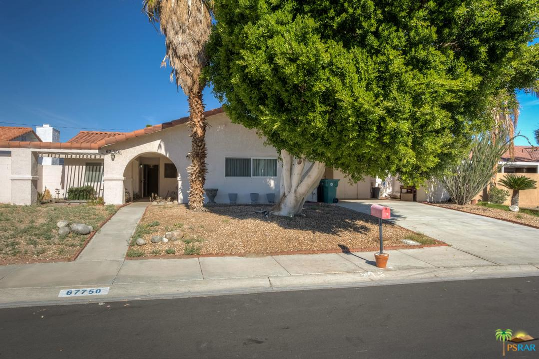 67750 GARBINO, Cathedral City, CA 92234
