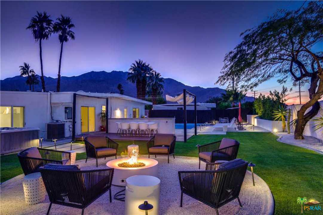 3676 PASEO BARBARA, Palm Springs, CA 92262