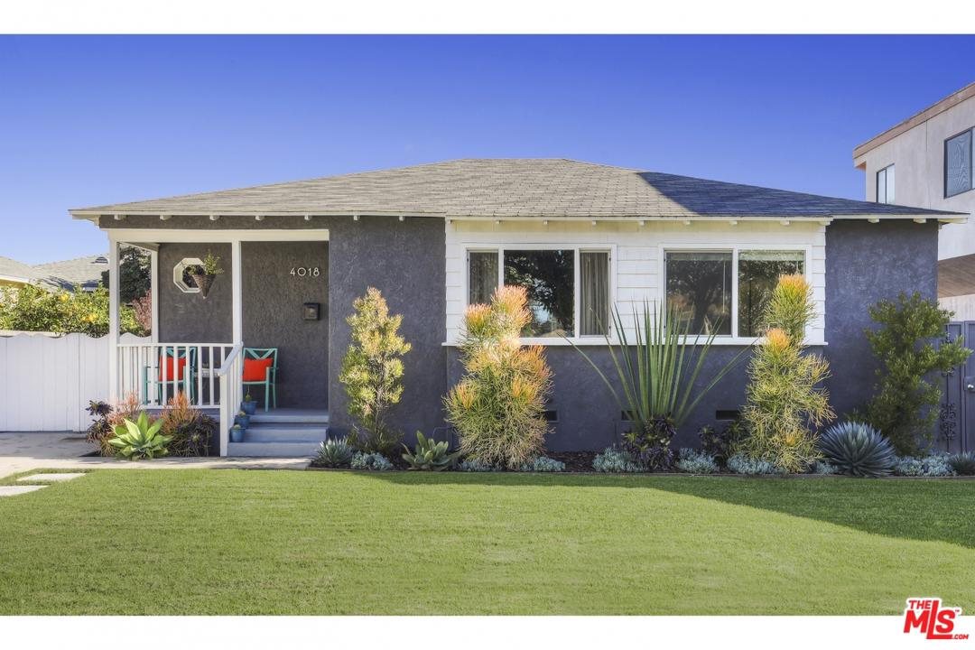 Photo of 4018 SAWTELLE BL, Culver City, CA 90066
