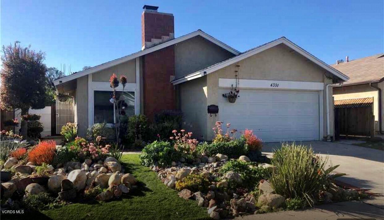 4391 LANTERN, Moorpark, CA 93021 - lanter 1 front