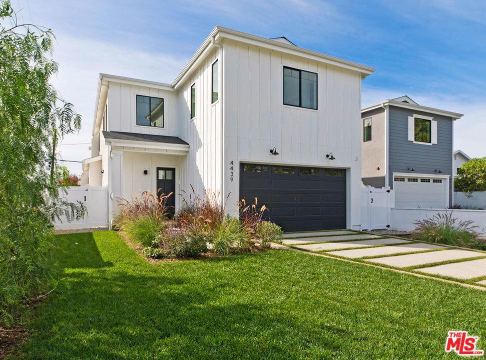 4439 LINDBLADE, Los Angeles (City), CA 90066