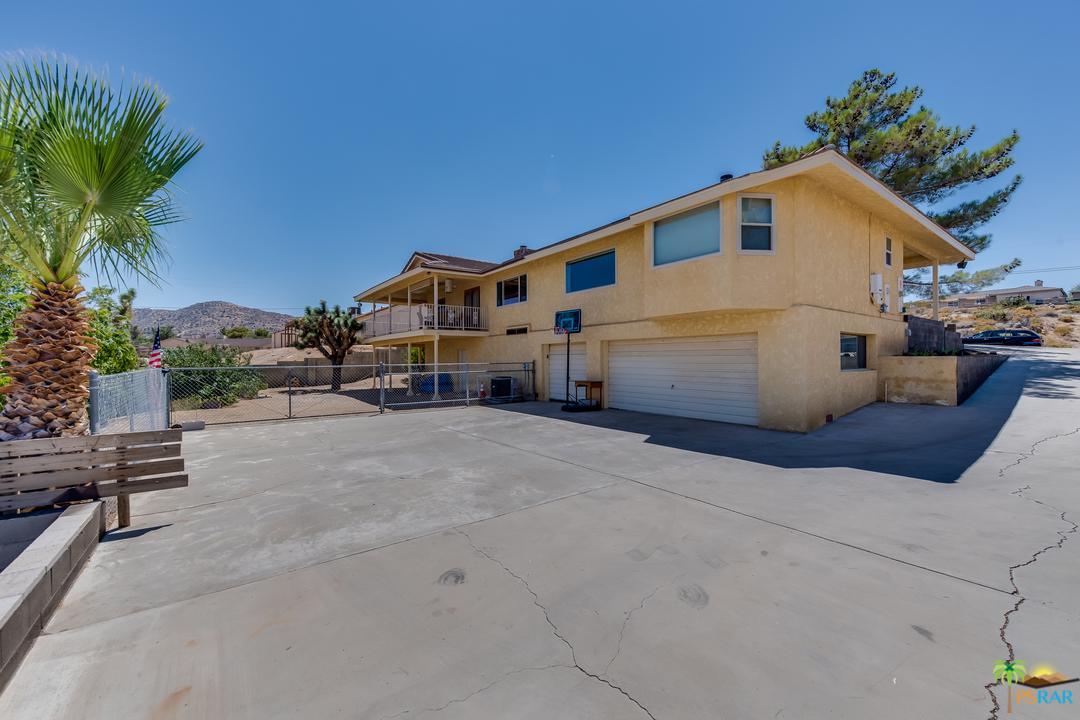 7765 ARROWHEAD, Yucca Valley, CA 92284