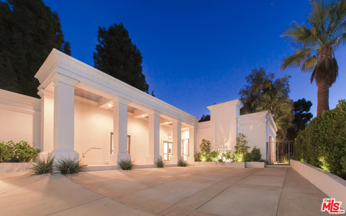 2720 ELLISON, Beverly Hills, CA 90210