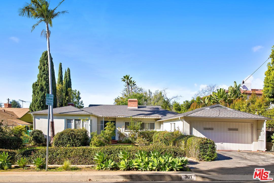 301 SALTAIR, Los Angeles (City), CA 90049