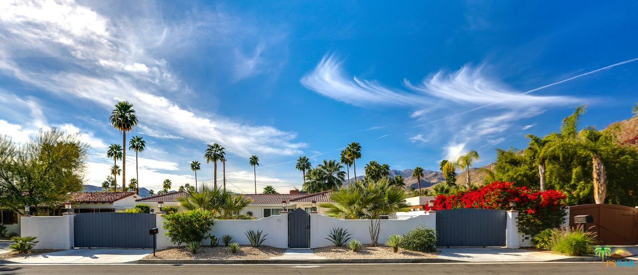 185 PALO VERDE, Palm Springs, CA 92264