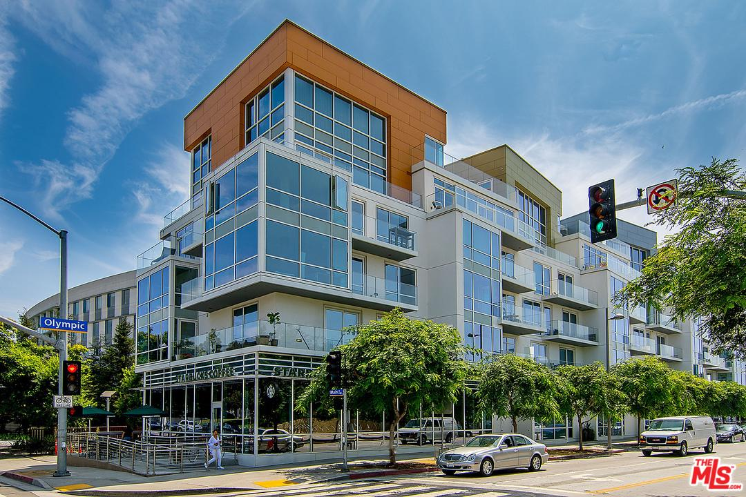 Photo of 1705 OCEAN AVENUE, Santa Monica, CA 90401