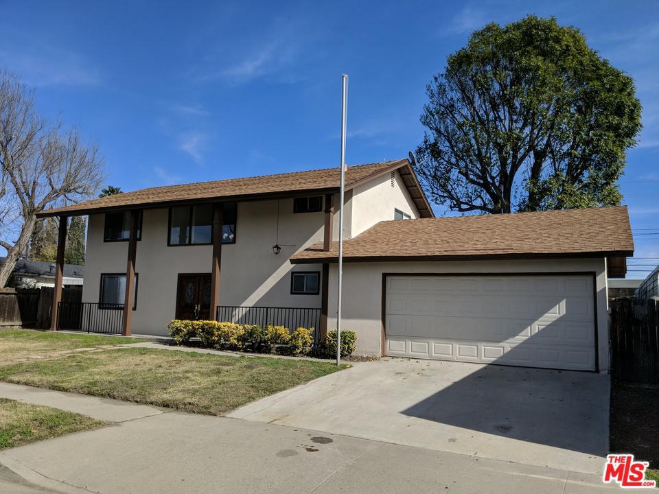 1162 BORDEN, Simi Valley, CA 93065