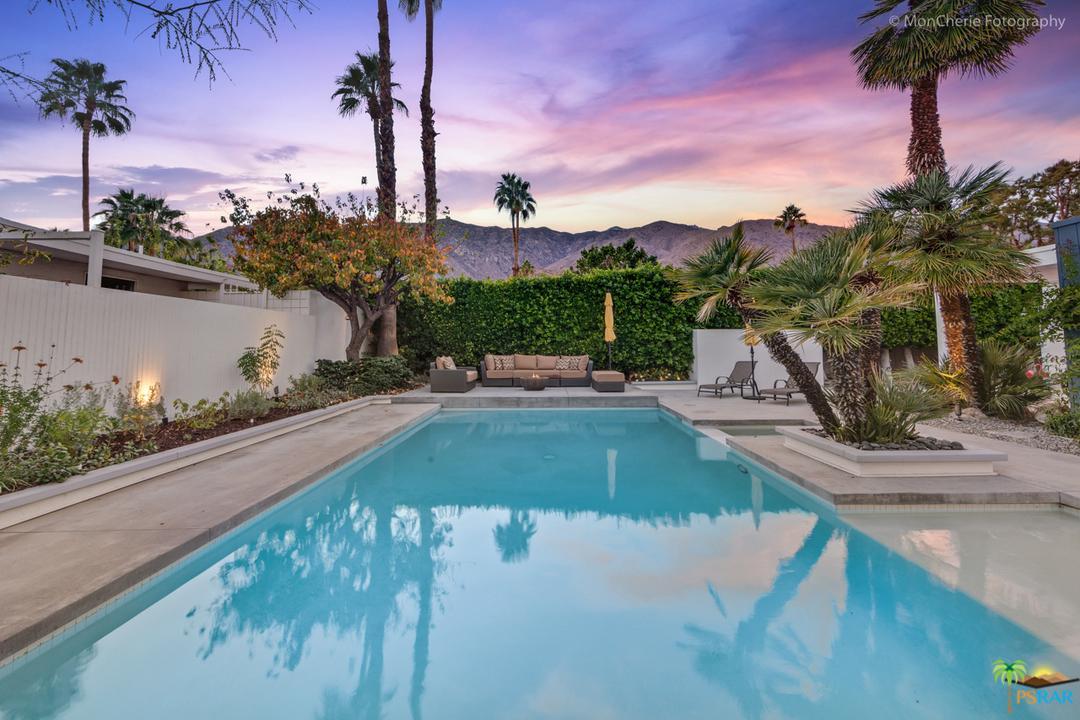 2675 CALLE PALO FIERRO, Palm Springs, CA 92264
