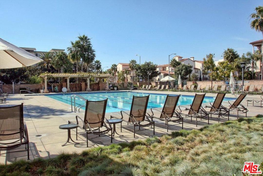13044 PACIFIC PROMENADE, Playa Vista, CA 90094
