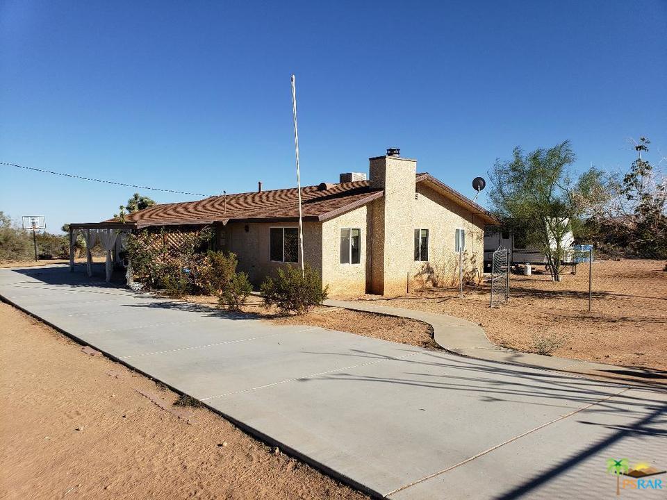 3225 BALSA, Yucca Valley, CA 92284