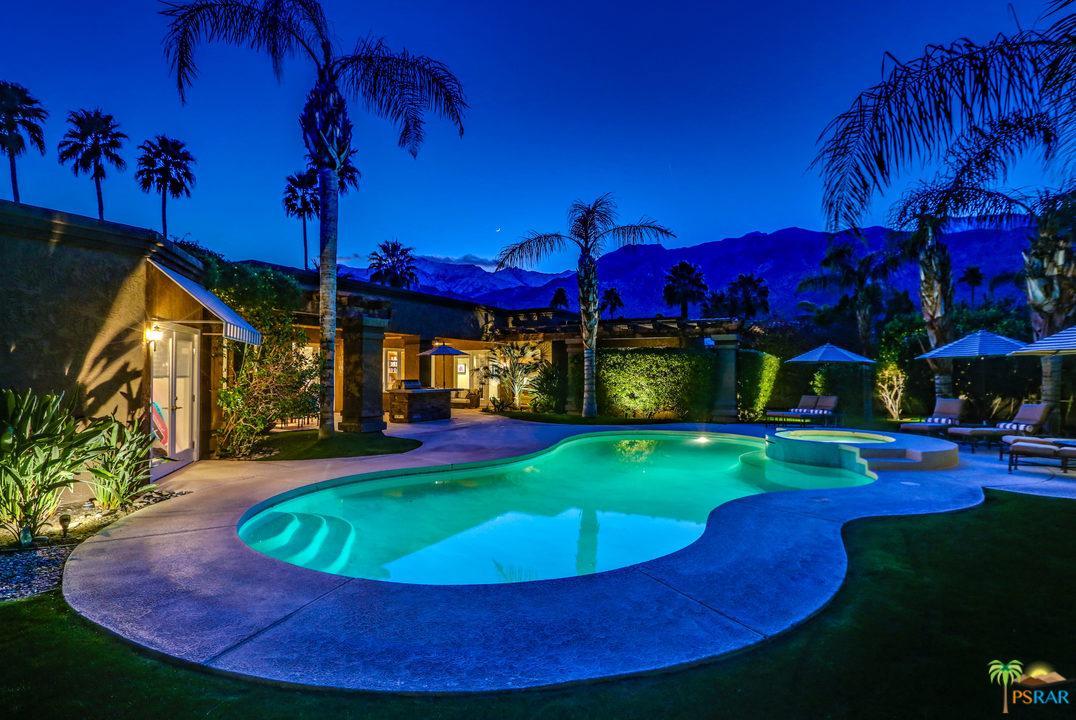 64894 SARAGOSSA, Palm Springs, CA 92264