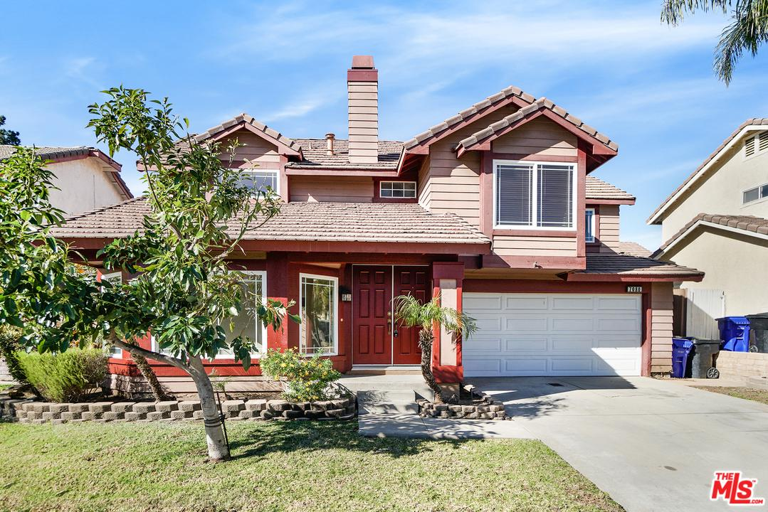 7080 TOLENTINO, Rancho Cucamonga, CA 91701