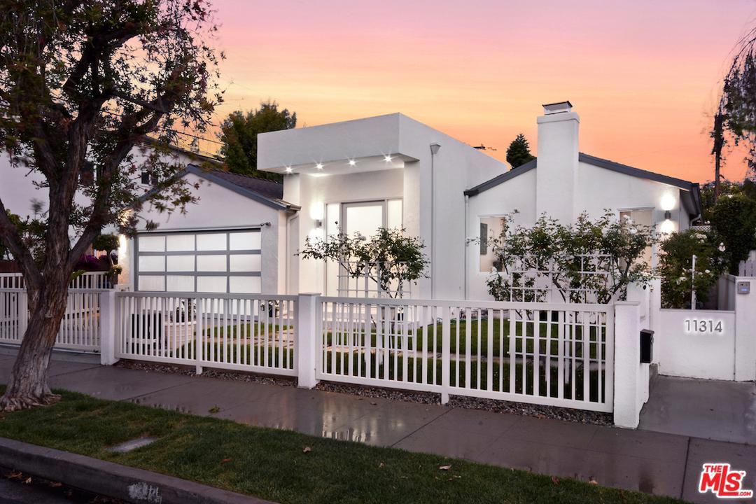 11314 GLADWIN, Los Angeles (City), CA 90049