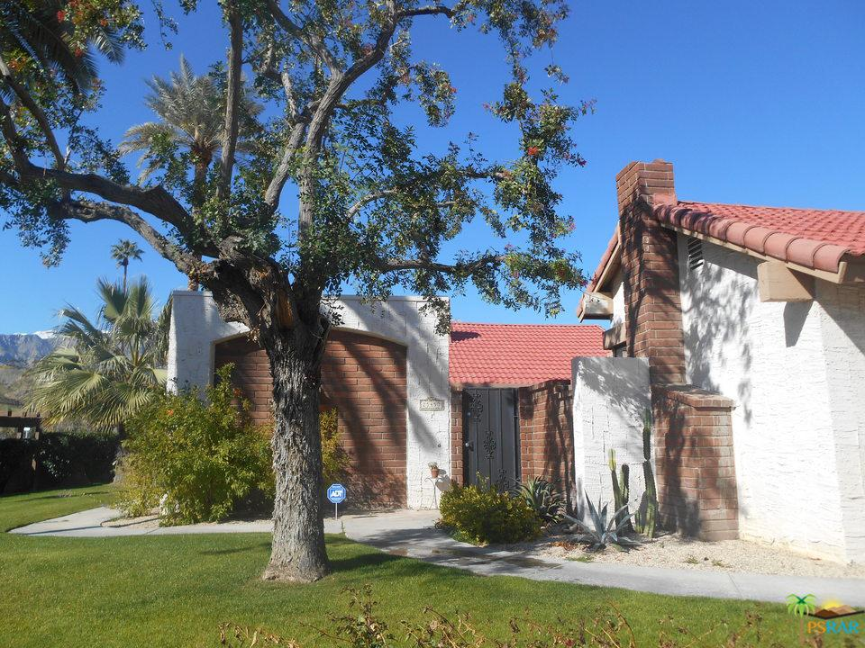 2545 MIRAMONTE, Palm Springs, CA 92264
