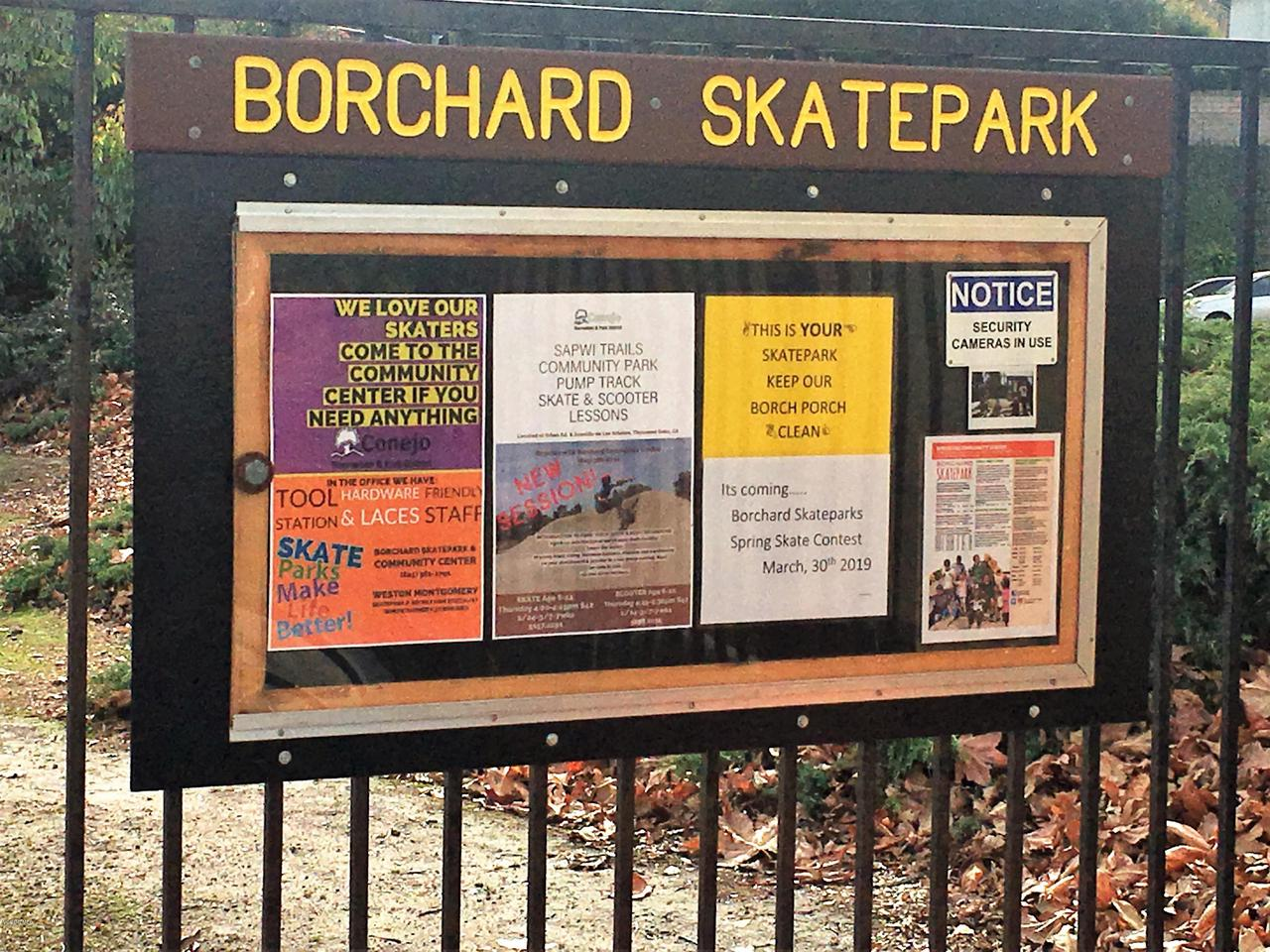 716 CAYO GRANDE, Newbury Park, CA 91320 - 716 Cayo Grande_Borchard Skate Park 1