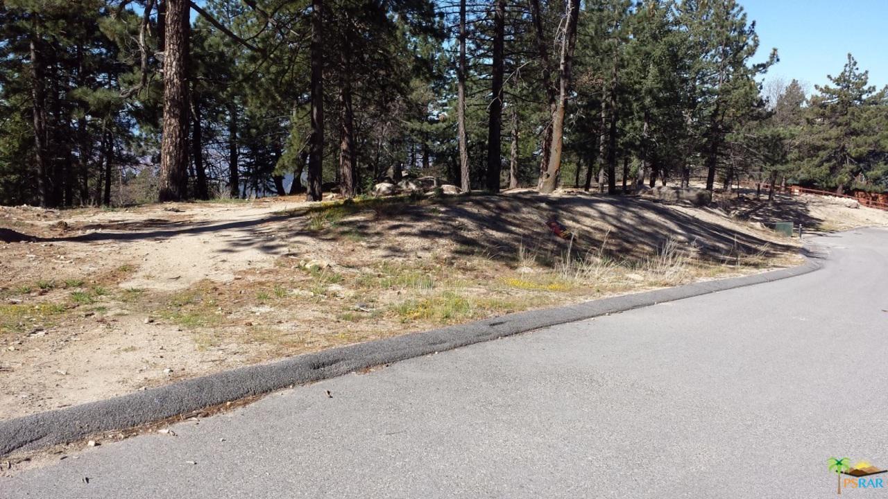 0 WHISPER, Running Springs Area, CA 92382