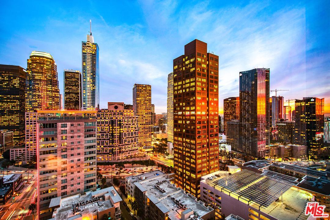 1100 WILSHIRE, Los Angeles (City), CA 90017
