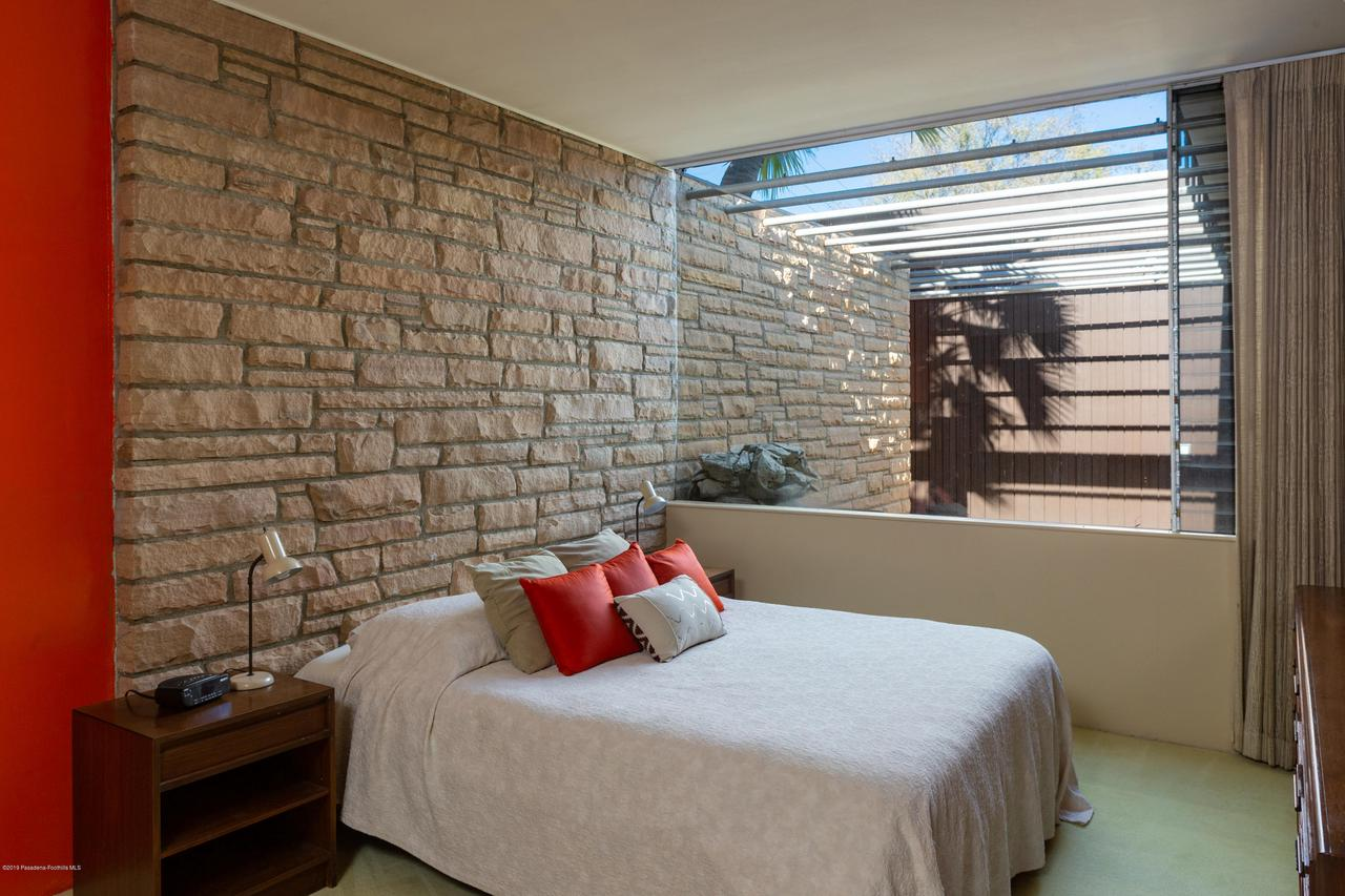 2209 DALADIER, Rancho Palos Verdes, CA 90275 - guest bed 1 full