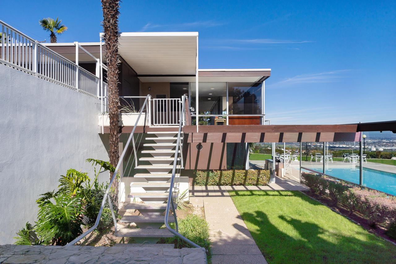 2209 DALADIER, Rancho Palos Verdes, CA 90275 - west elev 1 full