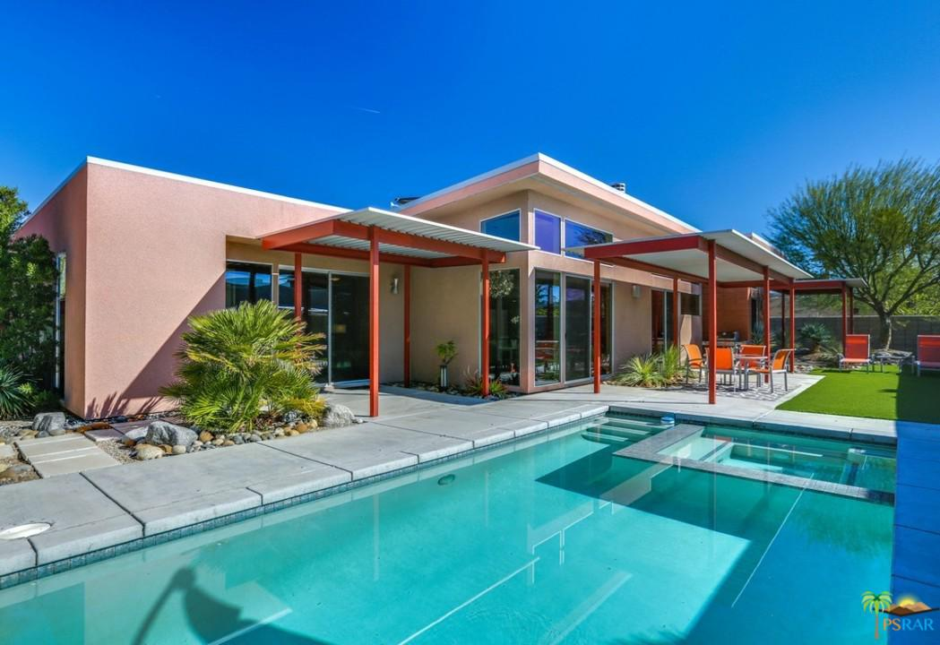 1129 AZURE, Palm Springs, CA 92262