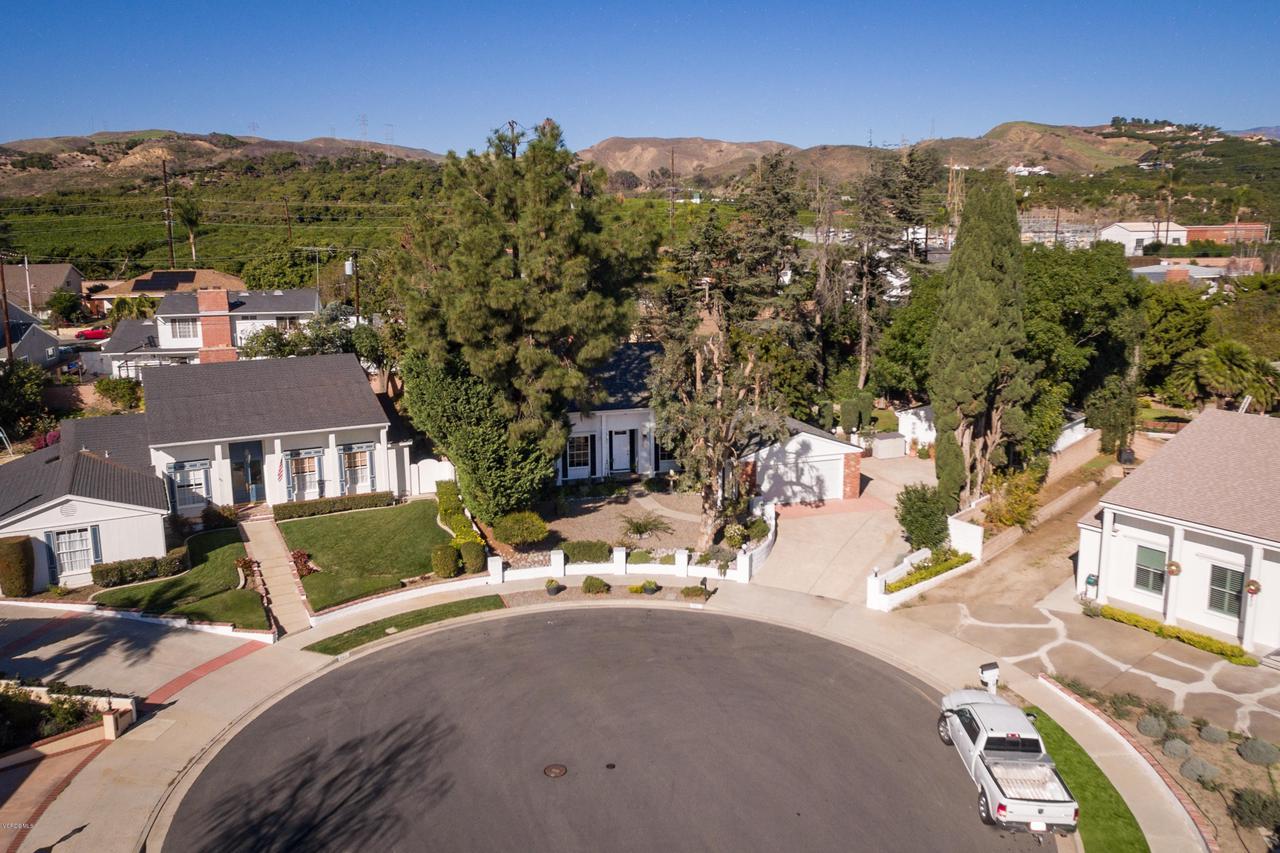 392 SAUL, Ventura, CA 93004 - 001_392Saul-aerial-4
