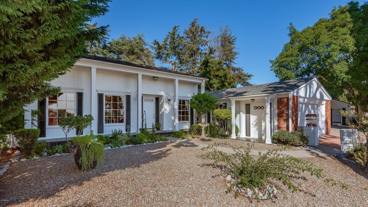 392 SAUL, Ventura, CA 93004 - 005_01-Street View