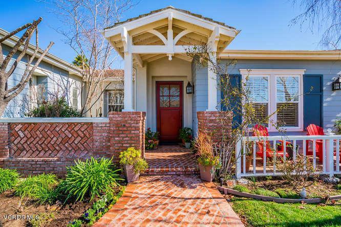 1080 VIA SAN JOSE, Newbury Park, CA 91320 - 1080 Via San Jose Newbury Park-small-003