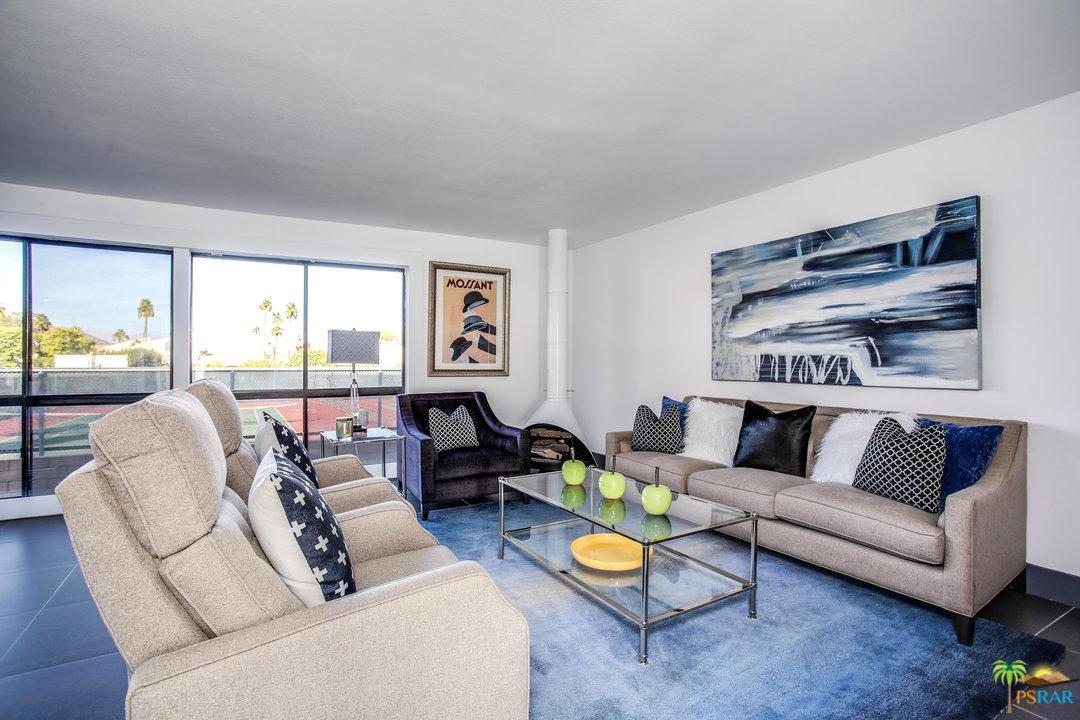 2727 SIERRA MADRE, Palm Springs, CA 92264