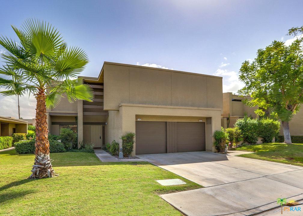 1263 TIFFANY, Palm Springs, CA 92262