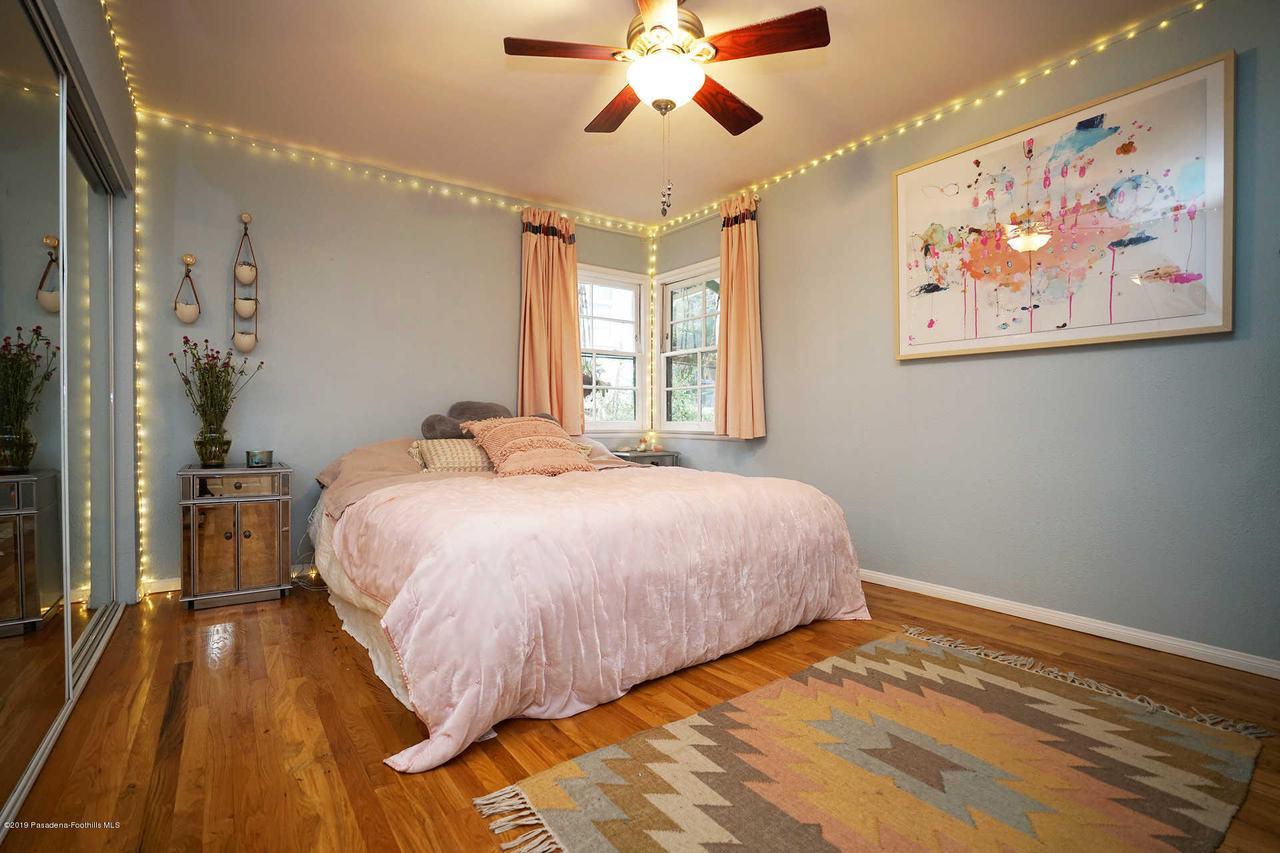3483 GLENROSE, Altadena, CA 91001 - Bedroom 2