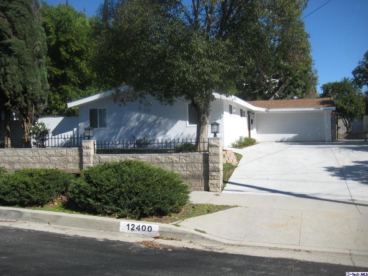 12400 EL ORO, Granada Hills, CA 91344