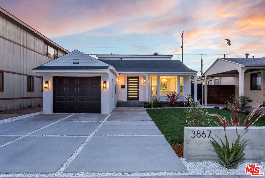 3867 LYCEUM, Los Angeles (City), CA 90066