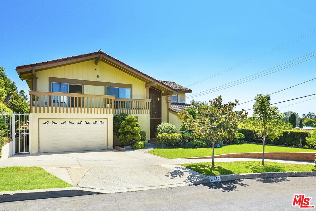 12650 WESTMINSTER, Los Angeles (City), CA 90066