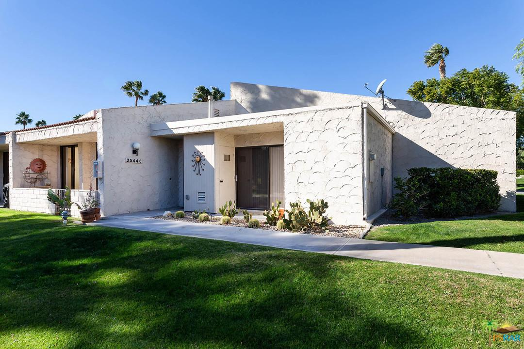 2544 WHITEWATER CLUB, Palm Springs, CA 92262