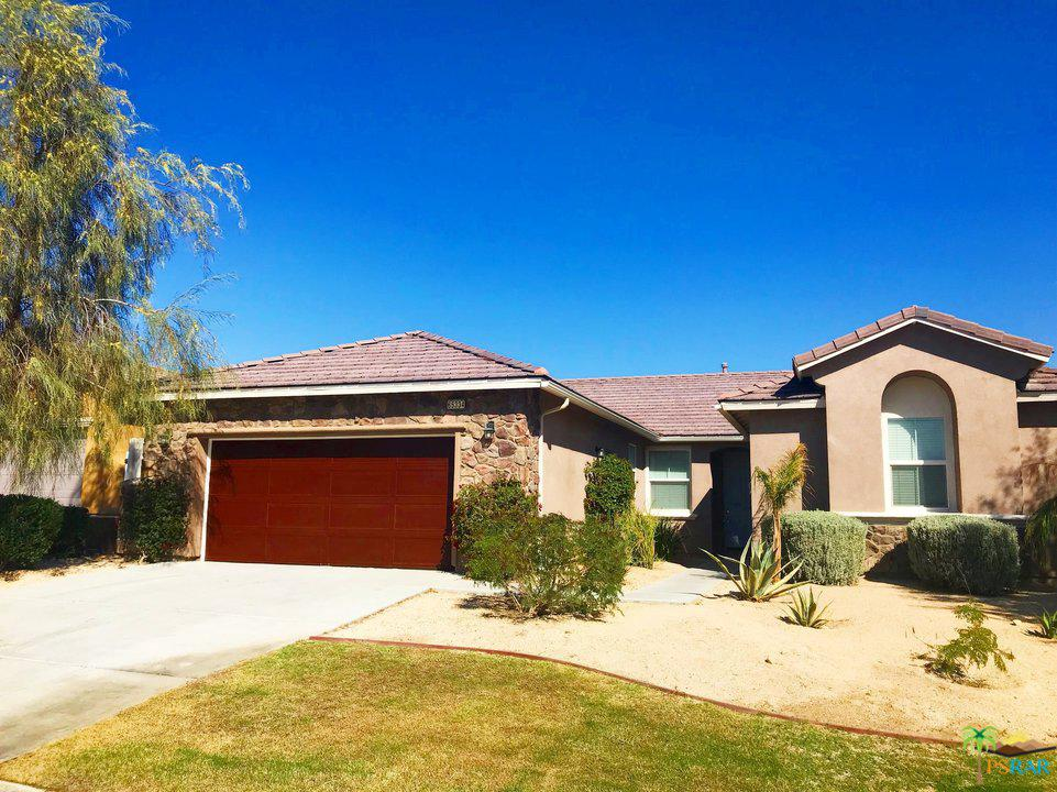 65334 OSPREY, Desert Hot Springs, CA 92240