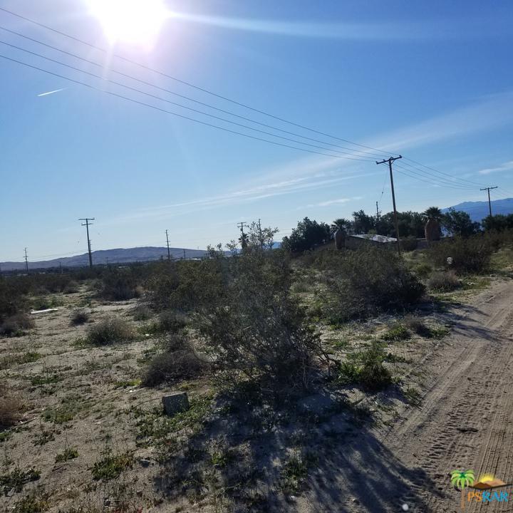 0 WEST DR, Desert Hot Springs, CA 92240