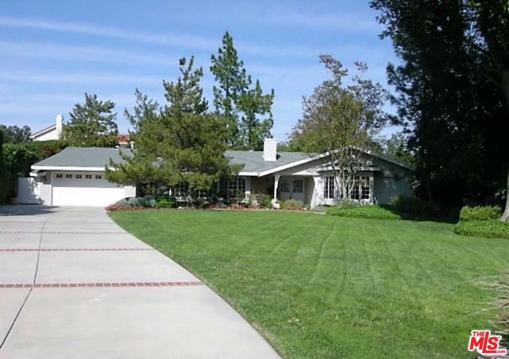 20331 FULLBRIGHT, Chatsworth, CA 91311