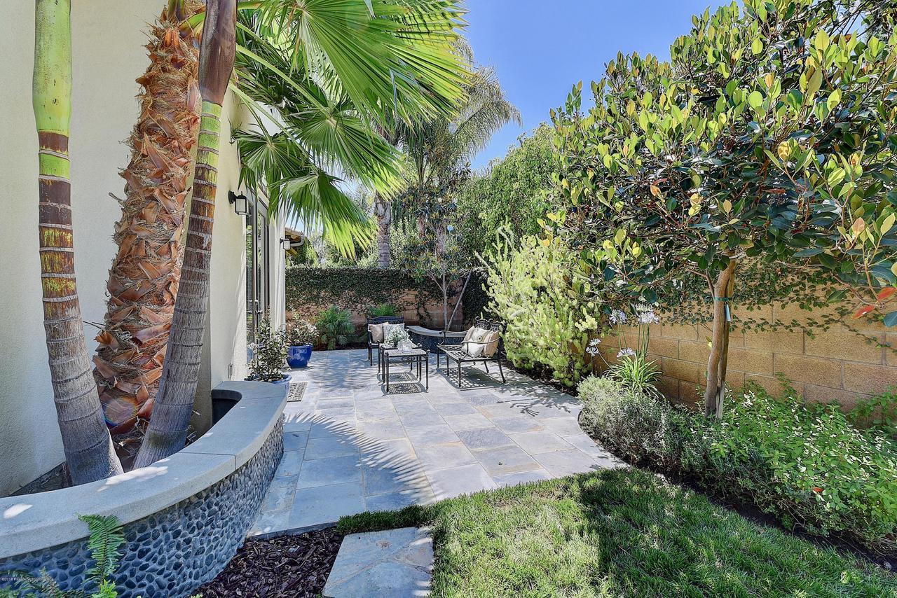27 LAND BIRD, Irvine, CA 92618 - 27 Land Bird - backyard