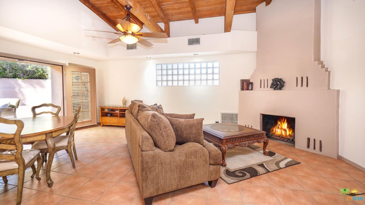 523 VISTA ORO, Palm Springs, CA 92264