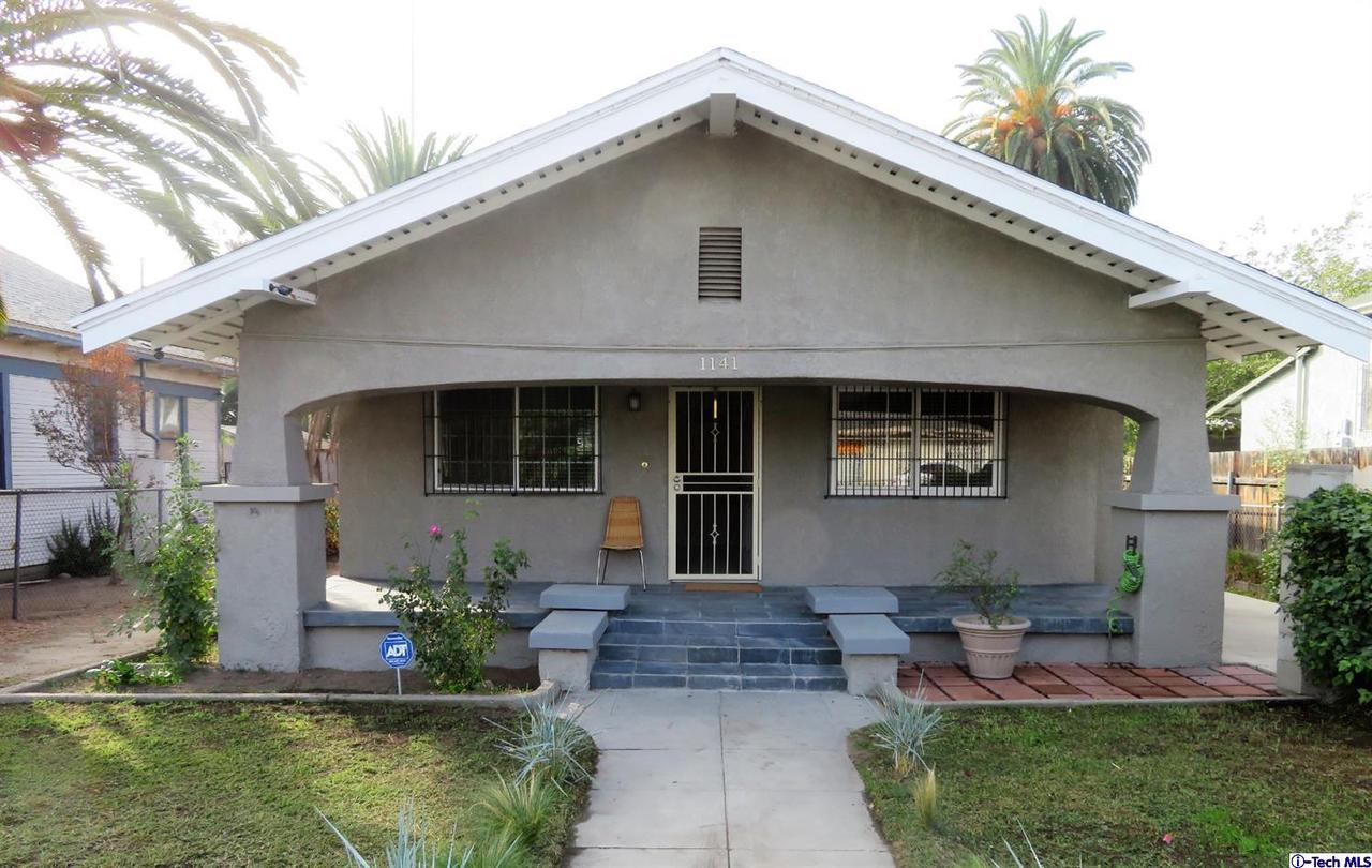 1141 5TH, San Bernardino (City), CA 92411
