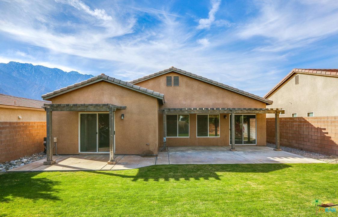 3754 MISSION PEAK, Palm Springs, CA 92262