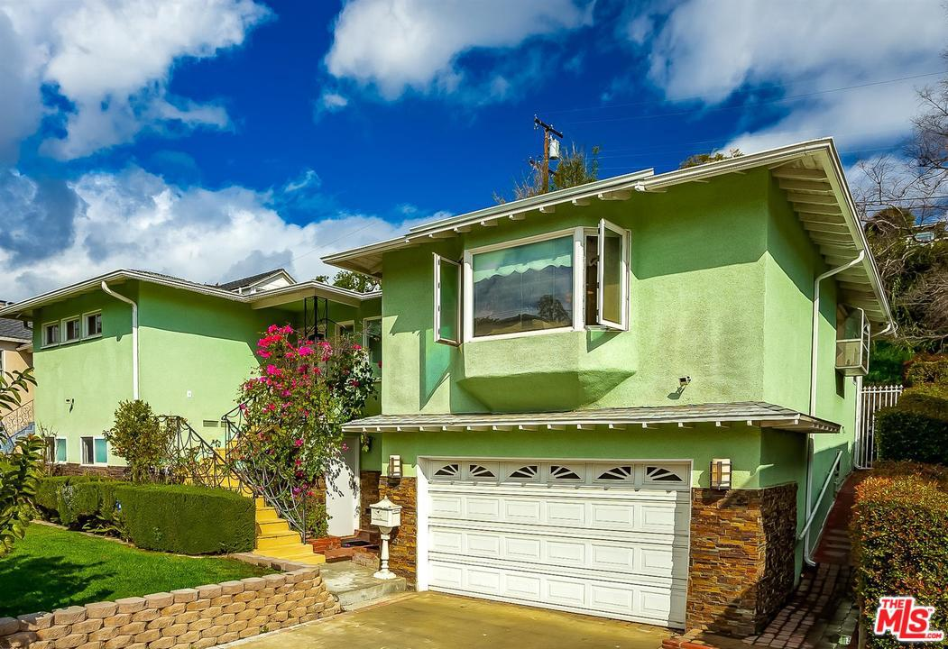 5074 PARKGLEN, Los Angeles (City), CA 90043