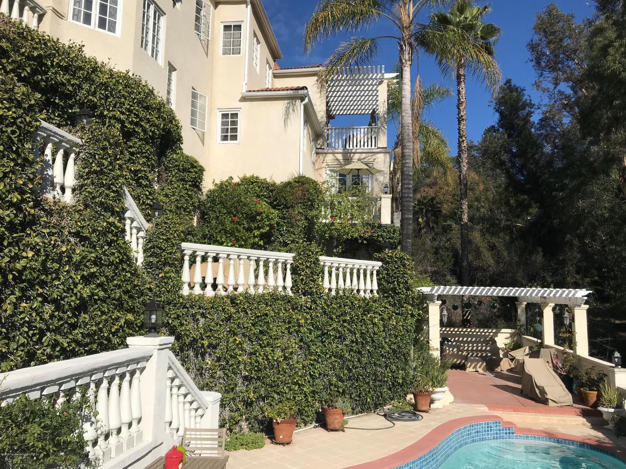 1348 WIERFIELD, Pasadena, CA 91105 - 55