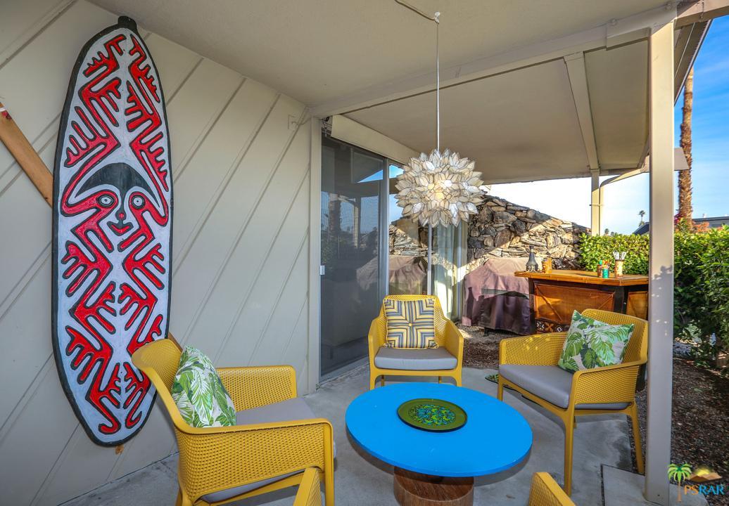 201 TWIN PALMS, Palm Springs, CA 92264