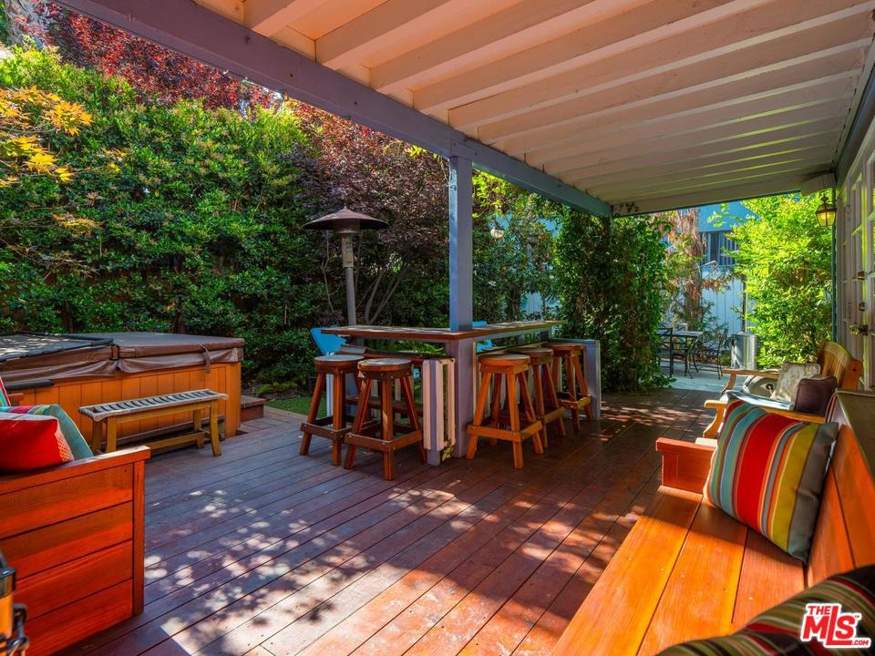 823 WESTBOURNE, West Hollywood, CA 90069
