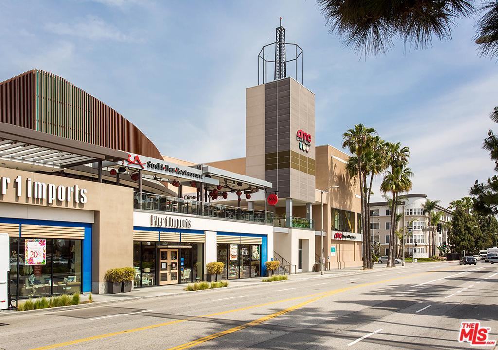 13131 MINDANAO WAY, Marina Del Rey, CA 90292
