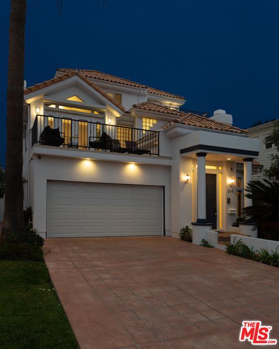 214 SUNRIDGE, Playa Del Rey, CA 90293