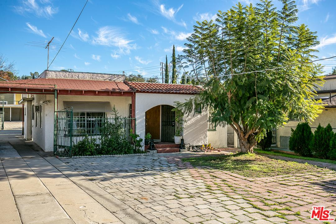 4878 WIOTA, Los Angeles (City), CA 90041