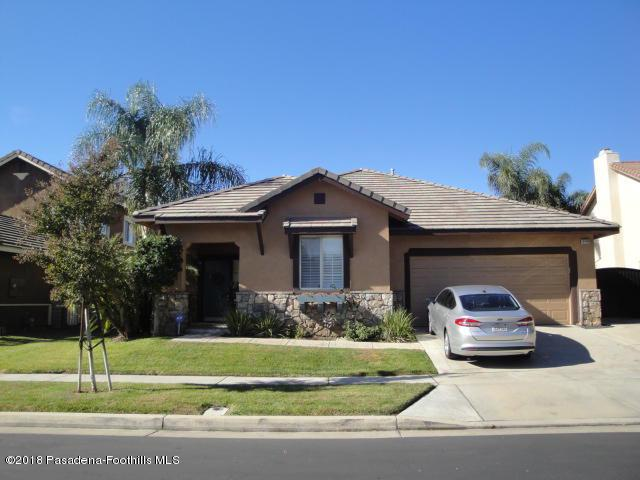 9446 SILVER FERN, Rancho Cucamonga, CA 91730 - A&M Front Hm